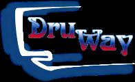 Агрегатор фриланс заказов DruWay.ru. Удалённая работа онлайн